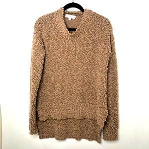 Reborn J, Womens Large Knit Sweater